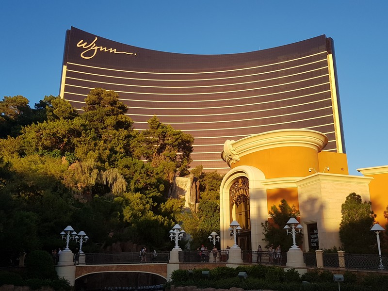 The Wynn - Las Vegas