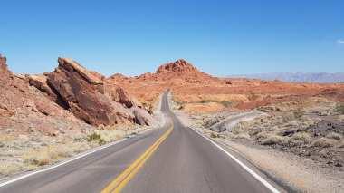Valley of Fire - Las Vegas