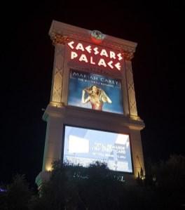 le Cesar Palace - Las Vegas