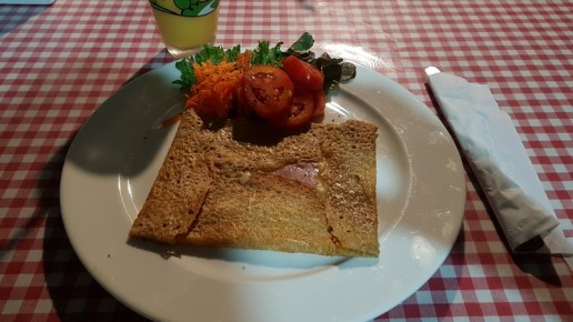 Restaurant Crêpe Corner - Chiang rai