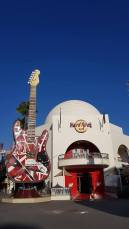Hard Rock Café - Universal Studios