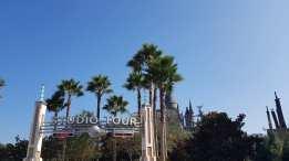 Studio Tour - Universal Studios
