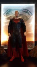 Superman - Warner Bros studios