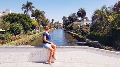 Venice Beach - les canaux