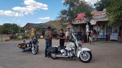 bikers à Hashberry