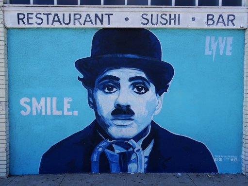 street art - Venice Beach