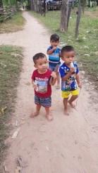 3 p'tits bouts laotiens