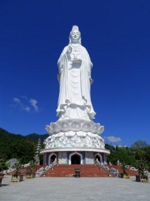 Lady Boudha - Da Nang