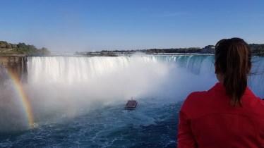 Chutes du Niagara - Canada