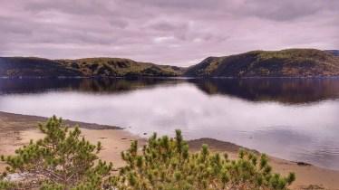 fjord du saguenay - Canada