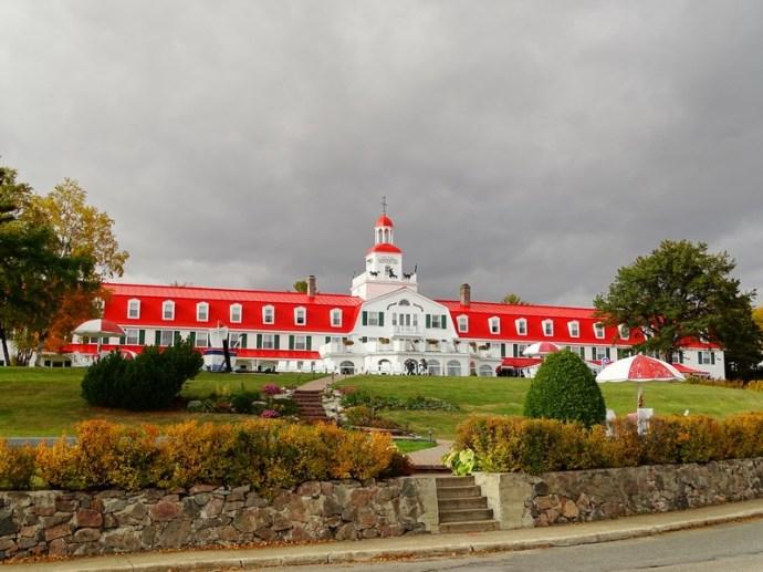 Tadoussac - Canada