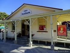 Arrowtown Nouvelle-Zélande