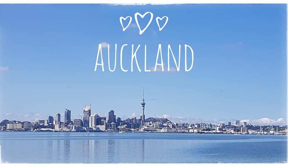 Visiter Auckland en 3 jours