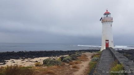 Port Fairy - Griffy Island - Australie