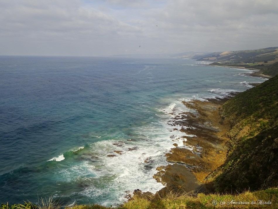 Cape Patton - Great Ocean Road - Australie