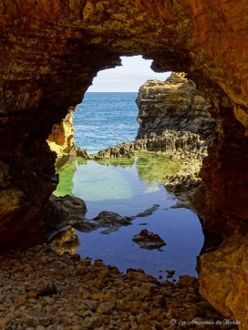 The Grotto - Great Ocean Road - Australie