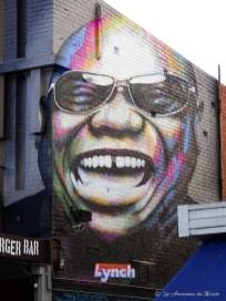 street art St Kilda Melbourne