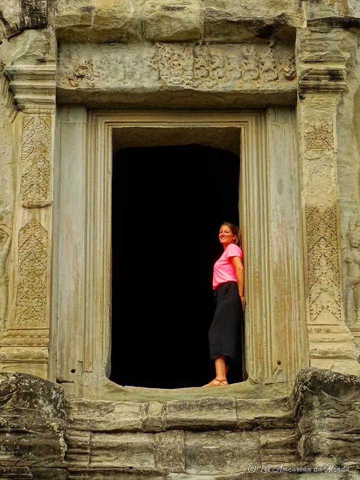 phimeanakas temple siem reap