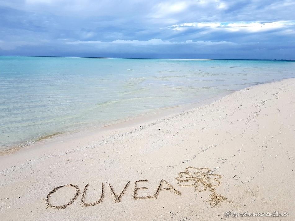 Visiter Ouvéa en Nouvelle-Calédonie