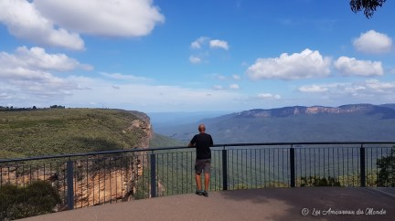 Evans Lookout - Blue Mountains