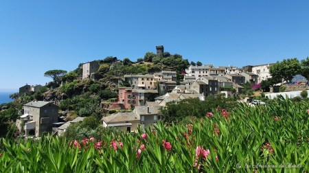 Nonza - Cap Corse