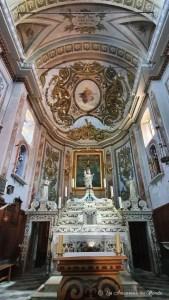 Eglise Sainte Julie - Nonza - Cap Corse