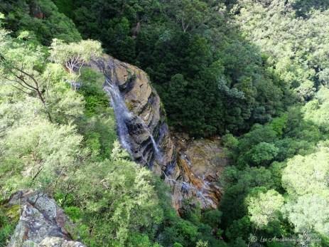 cascades de Leura - Blue Mountains