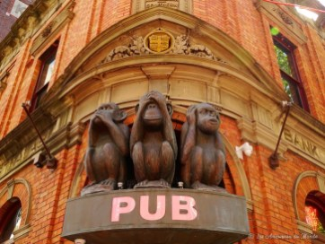 pub Sydney