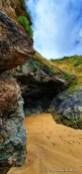 La Plage d'Herlin - Belle île en Mer