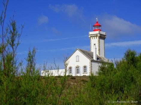 Pointe des Poulains - Belle île en Mer