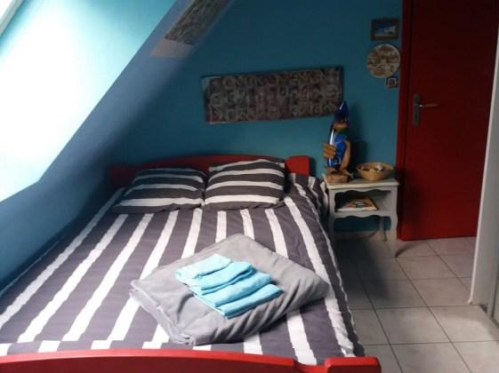chambre privée Airbnb Quiberon