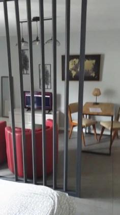 Studio Airbnb Sauzon