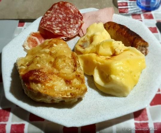 gastronomie d'Auvergne