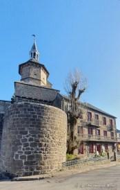 Beffroi Besse-et-Saint-Anastaise