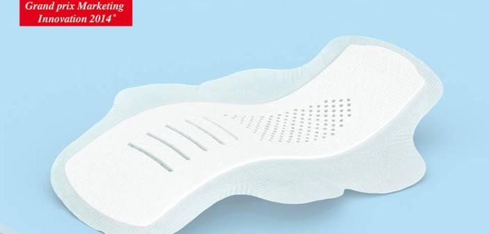 les serviettes a memoire de forme