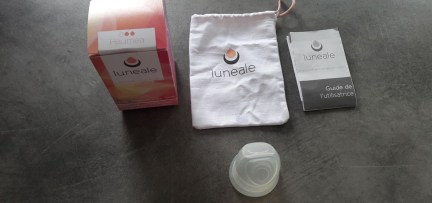 luneale coupe menstruelle