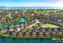 Dự án NovaWorld Hồ Tràm – Biệt thự biển 5,4 tỷ/căn