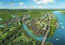 Tiến độ thi công Dự án Khu Đô Thị sinh thái Aqua City