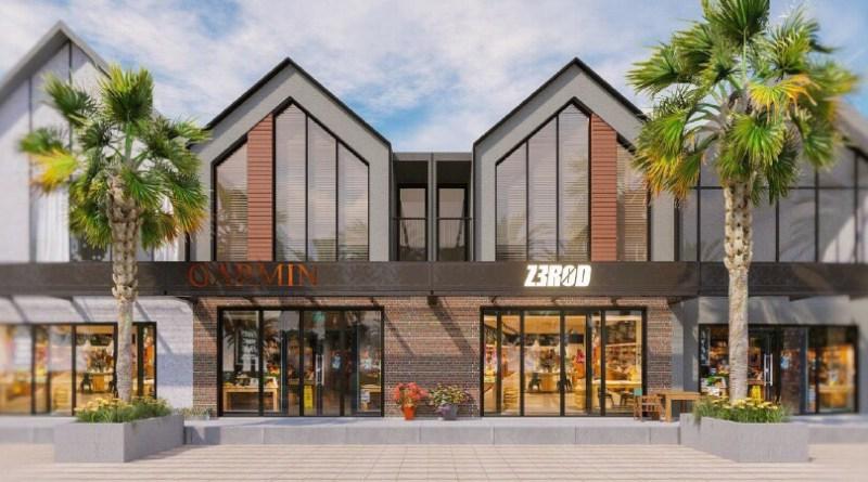 Siêu phẩm Shophouse NovaWorld Hồ Tràm – Nhận Booking 05/08/2019