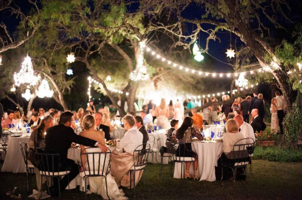 Jim & Leven's October Wedding