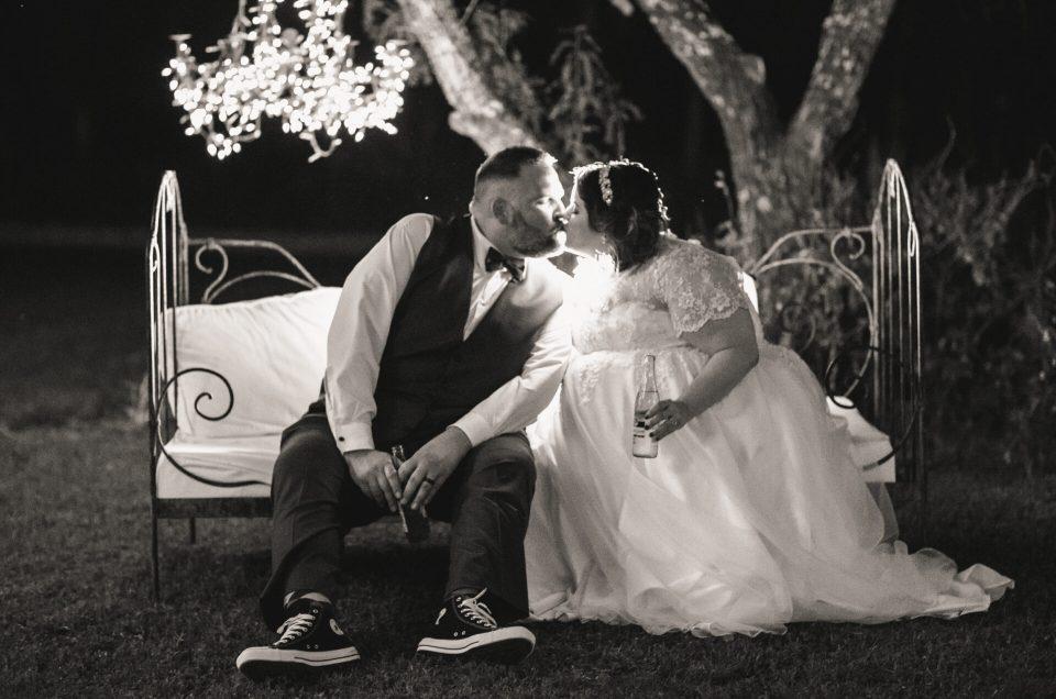 Katie & John's Wedding