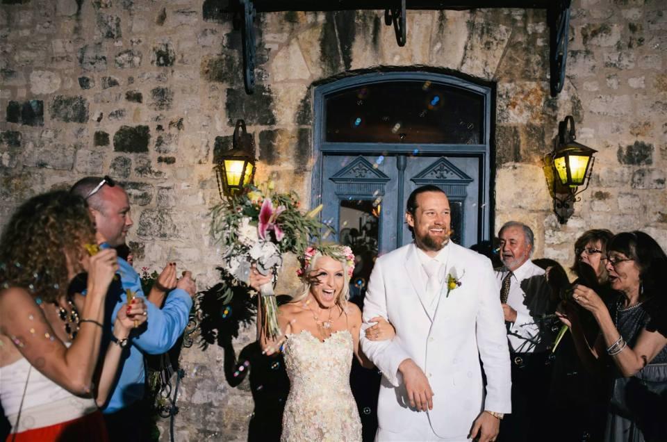 Kevin & Evelyn's Wedding