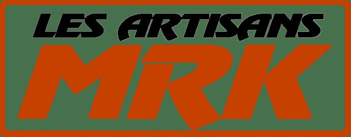 Les artisans MRK Logo