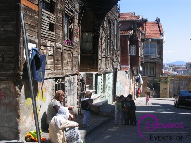 Photography and walking tours in istanbul
