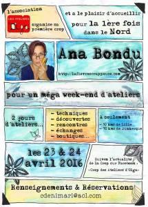 crop Ana Bondu