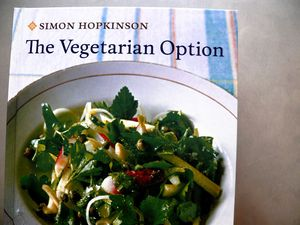 the vegetarian option pic2