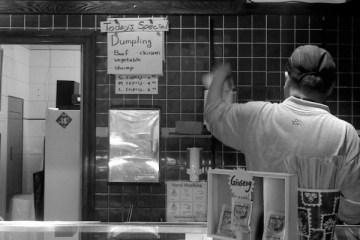 bob's bulgogi counter