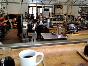 "inside the intelligentsia ""factory"""