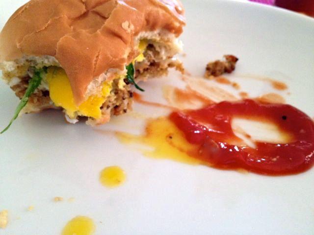 best breakfast sandwich, going fast