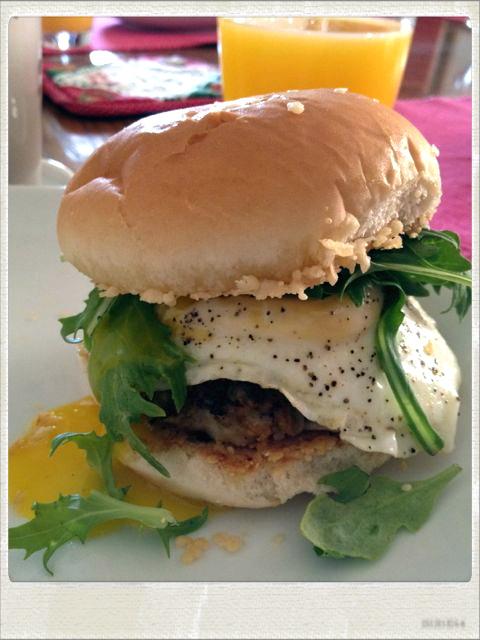 the best breakfast sandwich ever